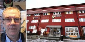 Att göra ett utköp är sista åtgärden men kanske inte den bästa lösningen menar Peter Brändholm som är personalchef i Lekebergs kommun.