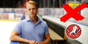 Jacob Spångberg öppnar upp om förra säsongens slutspelsmiss med SSK.