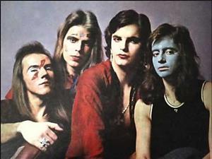 Tears-affischer satt i många tonårsrum på 70-talet.