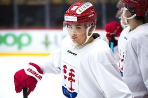 Fem poäng på sju matcher har det blivit från unge centern Nässén sedan han anslöt till Timrå.