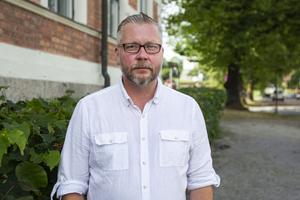 Lars Stål (M) ordförande i Faxeholmen.