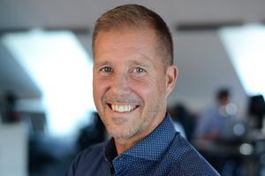 Björn Nordén, verksamhetschef på Jobba i Västerås. Foto: Elin Parment, Jobba i Västerås