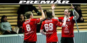 Daniel Snickars och hans lagkamrater börjar säsongen på riktigt på tisdagskvällen när premiärmatchen mot IBK Köping väntar, med start klockan 19.