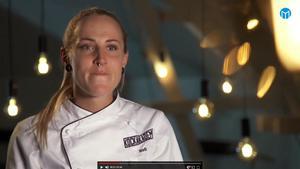 Västeråsaren Sofia Tiger i glädjetårar efter segern av TV3-programmet