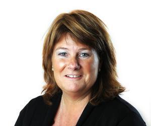 Lynn Carlsson (S), ordförande tekniska nämnden i Jönköping.