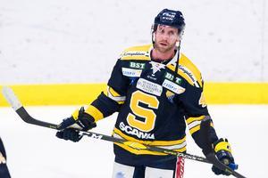 Sebastian Dyk lämnar SSK för finska ligan, enligt Expressen. Bild: Dennis Ylikangas/Bildbyrån.