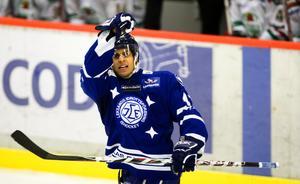 Ålder: 33. I Leksand: 2006-2009. Spelar i Vegas Golden Nights, NHL. Foto: Bildbyrån