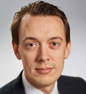 Jesper Brandberg (L) kräver att samarbetet med Jinan avbryts direkt. Bild: Västerås stad