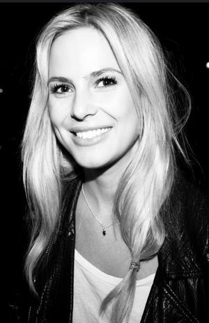 Sofia Ljusberg kommer ursprungligen från Örnsköldsvik, men driver i dag en salong i Stockholm.