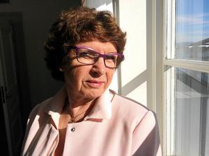 Gruppledaren Mona Hammarstedt (KD) menar att Bengt Sörlin har fel om var partiet står.