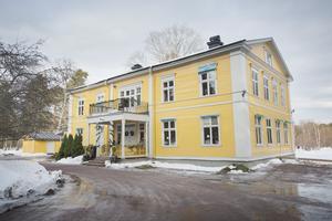 Framtiden är oviss för klassiska Stora Vall i Gävle.