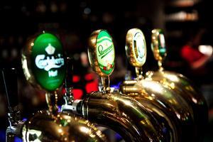 Öl och mat ger inkomster, men krogarna har också höga omkostnader.