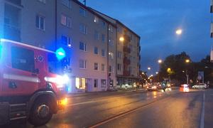 Örebro 10/10 2019. Foto: Eleonore Lennermark