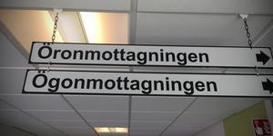 Samtliga pensionärsorganisationer i Fagersta kräver att beslutet om ersättning till öron-näsa-halsmottagningen i Fagersta omprövas.