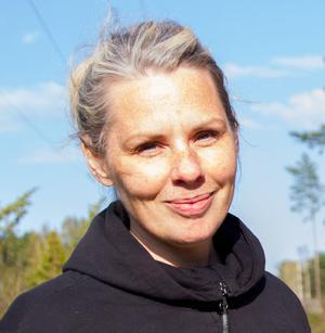 Desirée Kjellberg, Feministiskt Initiativ