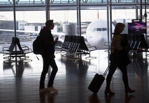 Ett paket med droger upptäcktes på Arlanda flygplats. Försändelsen var adresserad till en man i Malung-Sälens kommun som nu döms för smuggling.