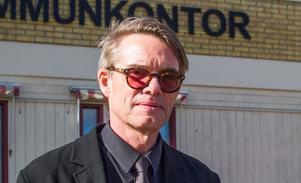 Nordanstigs utbildningschef Thomas Larsson.