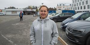 Therese Roos tror inte att Nykvarnspolitiken förändras särskilt mycket med den nya konstellationen.