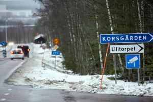 De senaste dagarna har polisens och Trafikverkets mobila trafiksäkerhetskamera funnits intill länsväg 293, gamla leksandsvägen, i höjd med Gamla Berget, Falun.