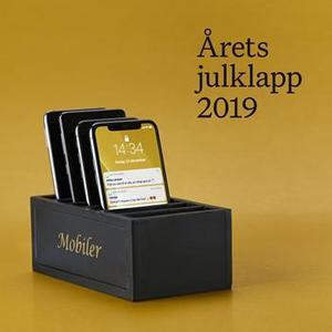 Här är den: Årets Julklapp 2019.