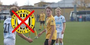 Rasmus Engström har tidigare sprutat in mål i division 2 och 3 för Friska Viljor, men