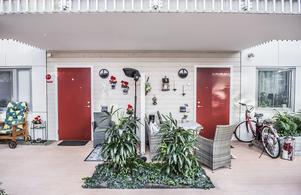 Villagatan är fel plats för ett nytt trygghetsboende, anser insändarskribenten.