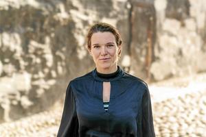 Lina Nordquist (L), sjukvårdspolitisk talesperson.