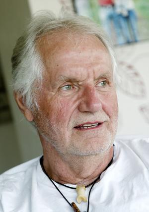 Ingvar Blix tror att mycket arbetstid skulle frigöras för läkarna i primärvården om ett försäkringsmedicinskt centrum skapades.