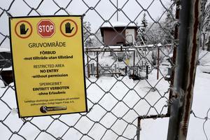 Den dykare som omkom i Äventyrsgruvan i Tuna-Hästberg var en 45-årig kvinna från Finland.