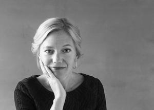 Naturnära norsk författare. Foto: Oda Berby