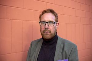 Peter Kärnström(S) är kommunalråd i Sandvikens kommun.