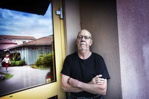 – Kroppsliga sjukdomar kan yttra sig på precis samma sätt som psykiska sjukdomar, sägerTore Hegle,  pensionerad distriktsläkare som fortfarande rycker in ibland.