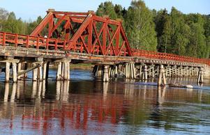 Vikbron.