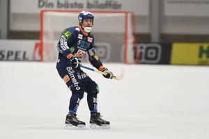 Andreas Westh och Bollnäs har imponerat i veckan och tagit full pott genom segrar mot Tellus och VSK.