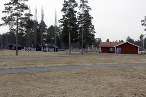 Campingen har genom åren haft flera olika som drivit den, på kortare eller längre tid.