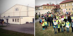 Kramfors kommun slår undan fötterna på kämpande småorter genom att bland annat lägga ner Strandhallen och Ytterlännässkolan, anser insändarskribenten.