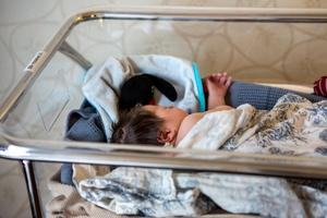 Var är det bästa att bli född? /FOTO: Christine Olsson/TT