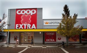 Innan årsskiftet ska förhoppningsvis alla spår av Coops verksamhet vara borta ur