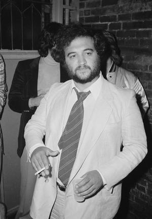 John Belushi 1978. Foto: AP