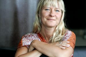 Lena Willemark är en veteran inom den svenska folkmusiken.Bild: Claudio Bresciani / TT