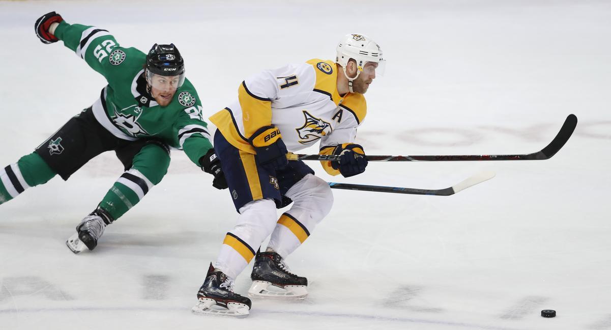30 största NHL-exporterna från Brynäs genom tiderna – här är nummer 11: