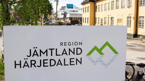 Region JH ska minska antalet anställda med 100. Foto: Magnus Jarefors