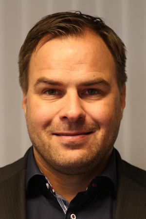 Marcus Danielsson är enhetschef för underhåll vid Trafikverket.Bild: Trafikverket