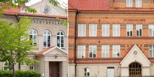 Snart får Ekeby och Vallaskolan en ny rektor i form av västeråsaren Roine Peimer.