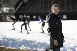 Liselotte Jonsson har arbetat inom företaget sedan 2012.