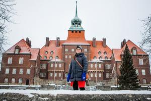 Anna Kråik Åström säger att det är kommunernas plikt att följa den nya lagen så att äldre samer kan få den omsorg och service de har rätt till.