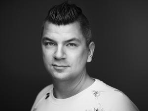 Fagerstasonen Mats Strandberg släpper nya skräckromanen