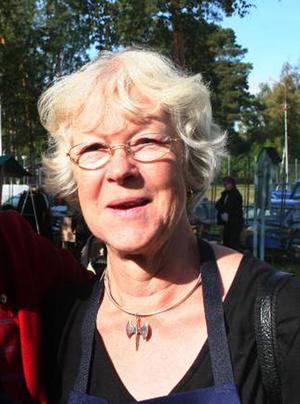 Gudrun Wikén blir Arbogabo den 1 oktober. Men hennes populärhistoriska artiklar om allt som hänt i Högen tar inte slut för det.