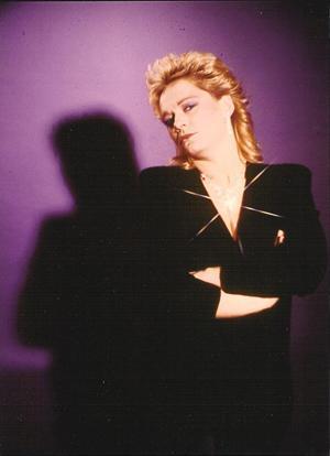 Monica, 1980-tal.