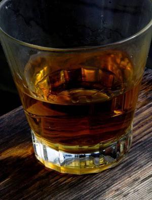 Om några år kan vi dricka gotländsk whisky.